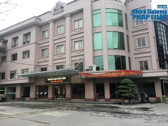 Cận cảnh khách sạn Kim Liên trước khi triển khai dự án phức hợp - Ảnh 10