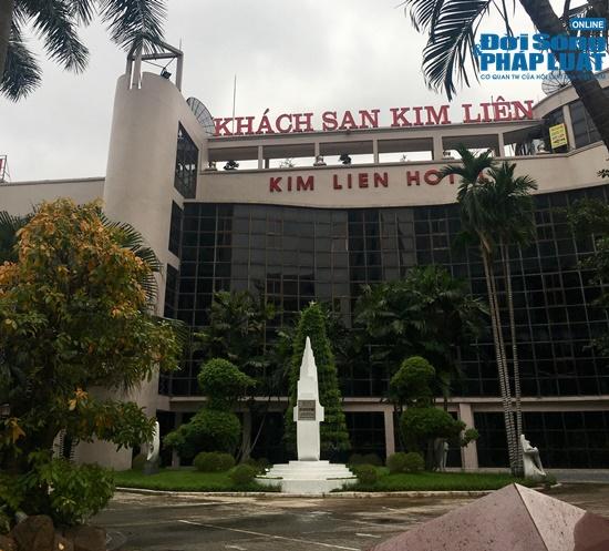 Cận cảnh khách sạn Kim Liên trước khi triển khai dự án phức hợp - Ảnh 9