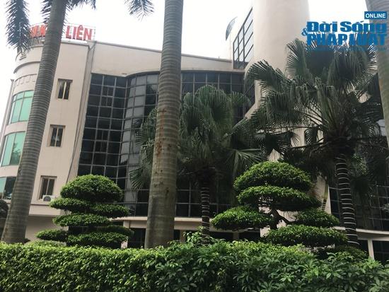 Cận cảnh khách sạn Kim Liên trước khi triển khai dự án phức hợp - Ảnh 7