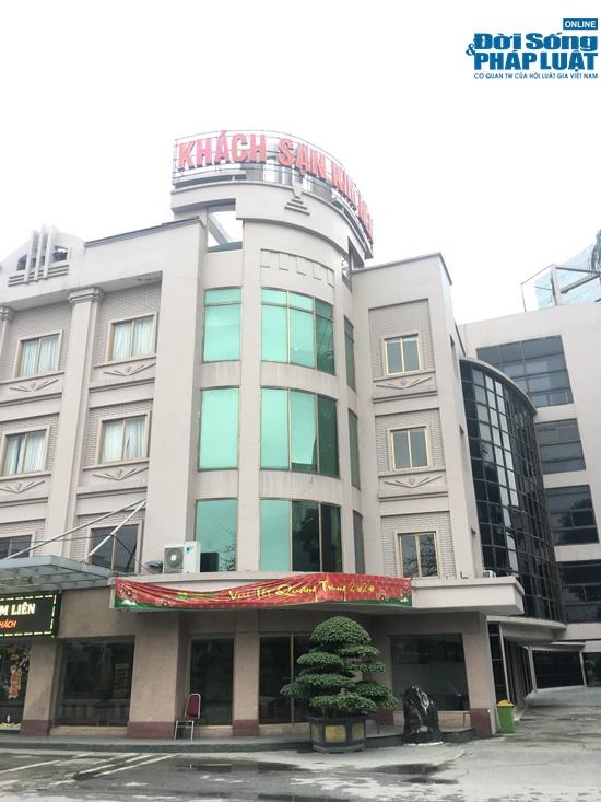 Cận cảnh khách sạn Kim Liên trước khi triển khai dự án phức hợp - Ảnh 5