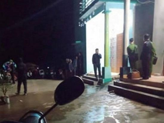 Tin tức pháp luật mới nhất ngày 6/3/2020: Thông tin mới nhất vụ chồng chém vợ rồi tự sát tại Tuyên Quang - Ảnh 1