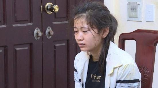 Bắt khẩn cấp người mẹ trẻ sát hại con trai 3 tuổi rồi tự tử bất thành - Ảnh 1