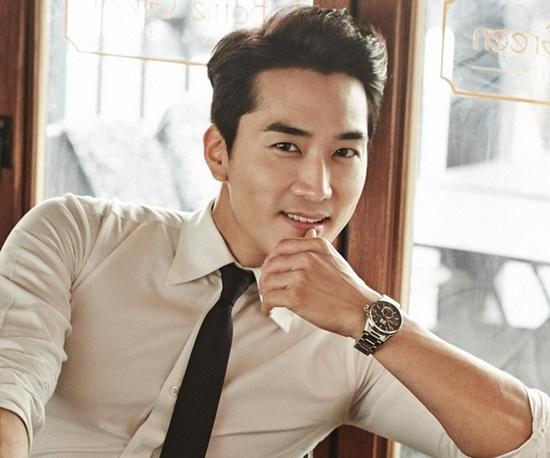 """Nhan sắc đỉnh cao của những """"ông chú"""" độc thân quyến rũ nhất màn ảnh Hàn Quốc - Ảnh 9"""