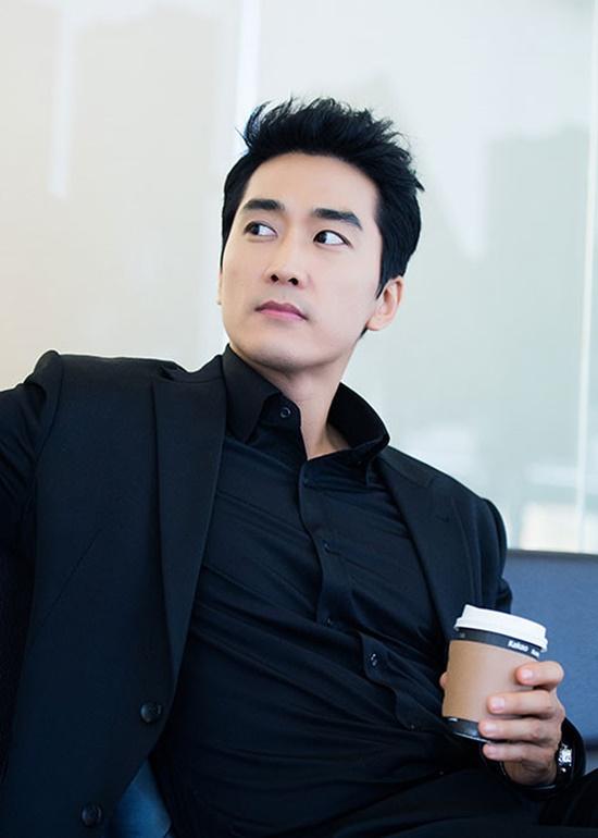 """Nhan sắc đỉnh cao của những """"ông chú"""" độc thân quyến rũ nhất màn ảnh Hàn Quốc - Ảnh 10"""