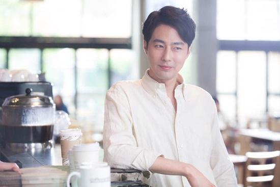 """Nhan sắc đỉnh cao của những """"ông chú"""" độc thân quyến rũ nhất màn ảnh Hàn Quốc - Ảnh 11"""