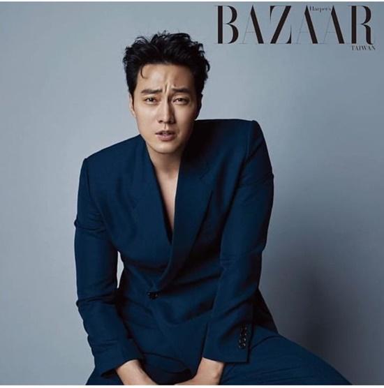 """Nhan sắc đỉnh cao của những """"ông chú"""" độc thân quyến rũ nhất màn ảnh Hàn Quốc - Ảnh 8"""