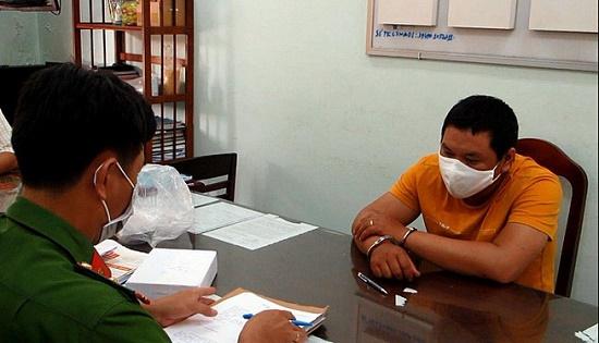 Diễn biến mới nhất vụ án mạng 3 người thương vong trong chùa ở Bình Thuận - Ảnh 1