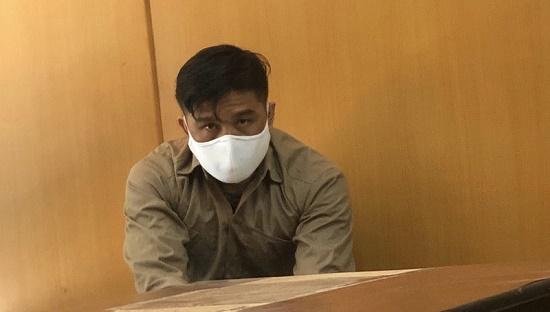 Người đàn ông mua bán trái phép chất ma túy tại TP.HCM lĩnh án tử hình - Ảnh 1