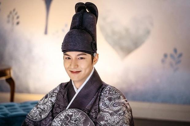 """Tạo hình cổ trang của """"Quân vương bất diệt"""" Lee Min Ho đẹp xuất sắc, """"đốn tim"""" người hâm mộ - Ảnh 3"""
