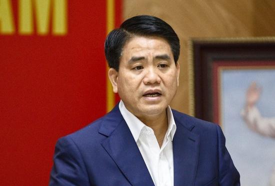 Chủ tịch UBND TP.Hà Nội ra công điện khẩn chống dịch Covid-19 - Ảnh 1