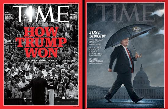 Thời của Tạp chí (phần cuối): Bầu trời trước mặt, con đường dưới chân - Ảnh 11