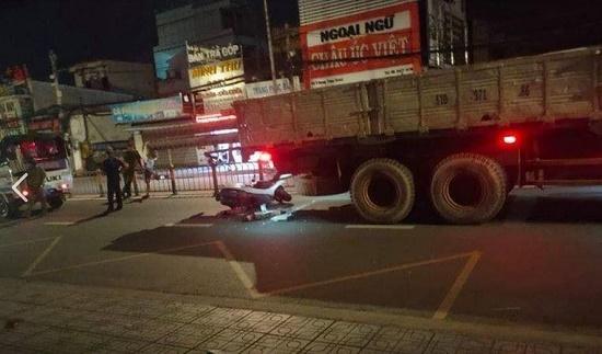 Tin tai nạn giao thông mới nhất ngày 30/42020: Hai xe máy va chạm trong đêm, 5 người thương vong - Ảnh 2