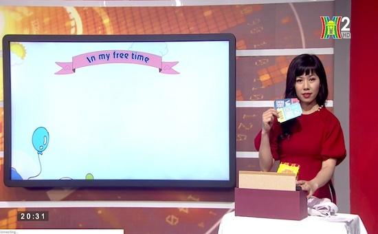 Cha mẹ học sinh từ lớp 4 đến 12 chú ý: Chương trình mới được dạy trên truyền hình Hà Nội - Ảnh 1