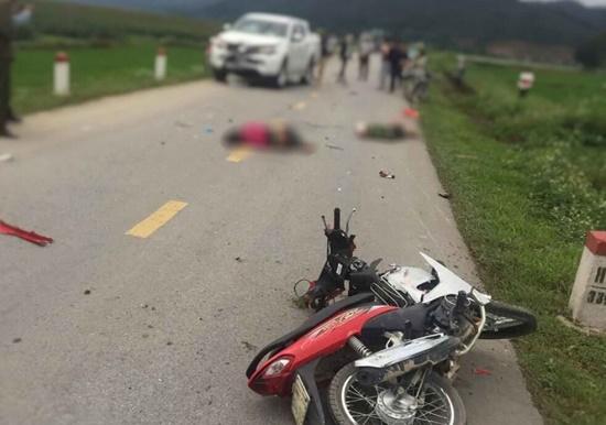 Tin tai nạn giao thông mới nhất ngày 4/42020: Xe bồn chở bê tông lao xuống vực, 1 người tử vong - Ảnh 3