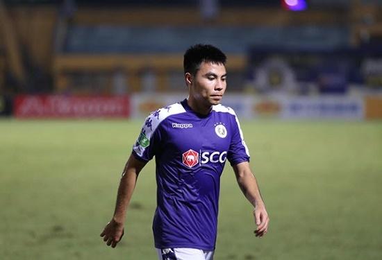 Báo Thái Lan đưa tin Đức Huy từ chối lời mời sang Thai-League thi đấu - Ảnh 1