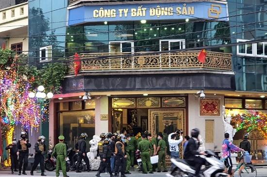 """Độ """"chịu chơi"""" của nữ doanh nhân nổi tiếng tại Thái Bình vừa bị bắt tạm giam - Ảnh 1"""