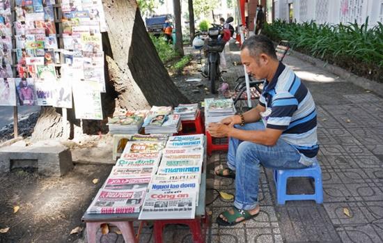 Thời của Tạp chí (phần 4): Cận cảnh và soi chiếu - Ảnh 10