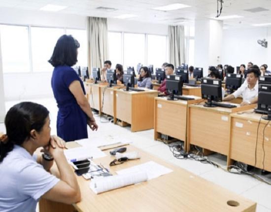 Trúng tuyển công chức vẫn có thể bị hủy kết quả trong trường hợp nào? - Ảnh 1