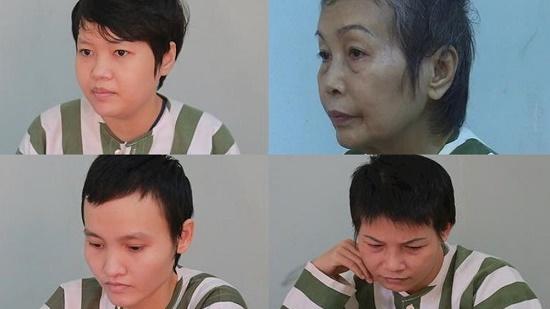 """Vụ giết người vì """"nhập qủy"""" rồi giấu xác trong bồn bê tông: 4 nữ bị can chuẩn bị hầu tòa - Ảnh 1"""
