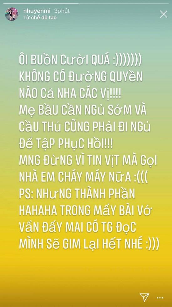Giữa tin đồn vợ chồng em gái lục đục, chị của Quỳnh Anh chính thức lên tiếng - Ảnh 2