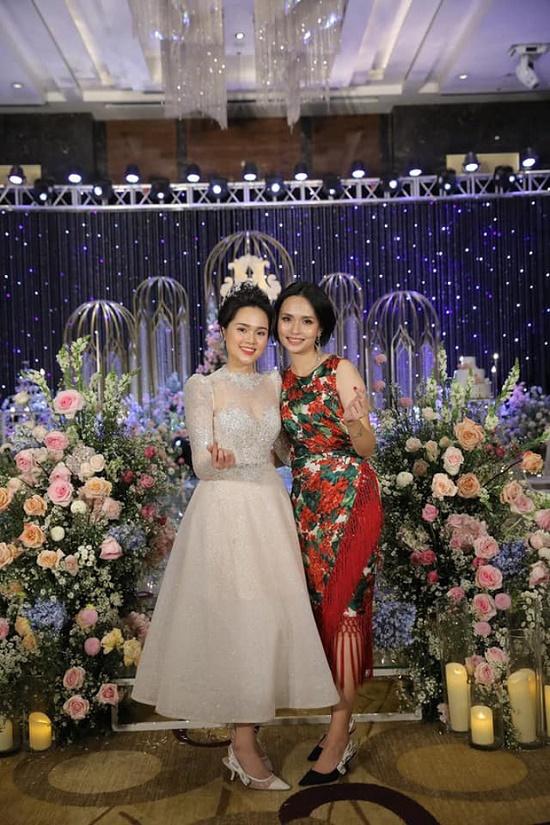 Giữa tin đồn vợ chồng em gái lục đục, chị của Quỳnh Anh chính thức lên tiếng - Ảnh 1