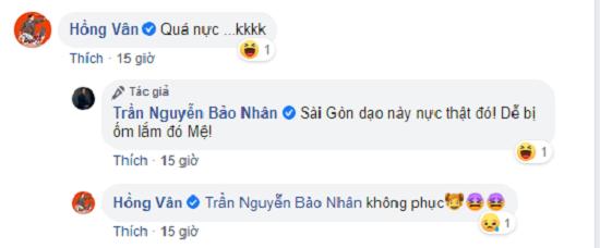 """NSND Hồng Vân: Không hề có chuyện """"không phục"""" với giải thưởng hay ganh ghét với bất kỳ nghệ sĩ nào - Ảnh 4"""