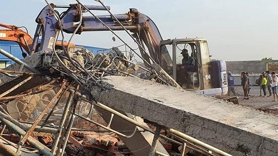 Vụ sập tường 10 người chết ở Đồng Nai: Nhà thầu xây dựng Hà Hải Nga nói gì? - Ảnh 1