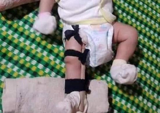 Tin tức pháp luật mới nhất ngày 18/5/2020: Người cha bị tố đánh con ruột 2 tháng tuổi khai gì? - Ảnh 1