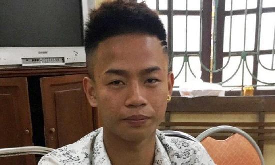 Thanh niên dùng dao bấm tấn công nữ sinh ở Hải Dương: Từng đánh cả bố mẹ - Ảnh 1