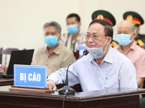 Cho thuê đất quốc phòng 49 năm gây thất thoát, cựu Thứ trưởng Quốc phòng nói gì tại tòa? - Ảnh 1