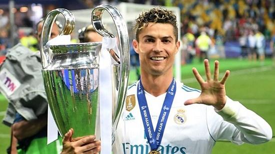 Đồng đội ở MU tiết lộ về mức giá kỷ lục khi Cristiano Ronaldo chuyển tới Real Madrid - Ảnh 1