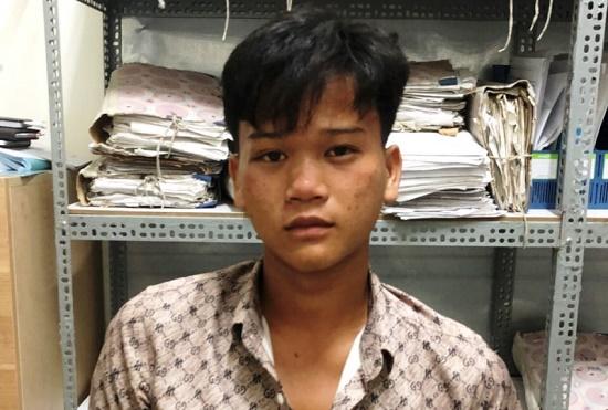 Bất ngờ nguyên nhân thanh niên Đà Nẵng dùng dao chém bạn nhậu - Ảnh 1