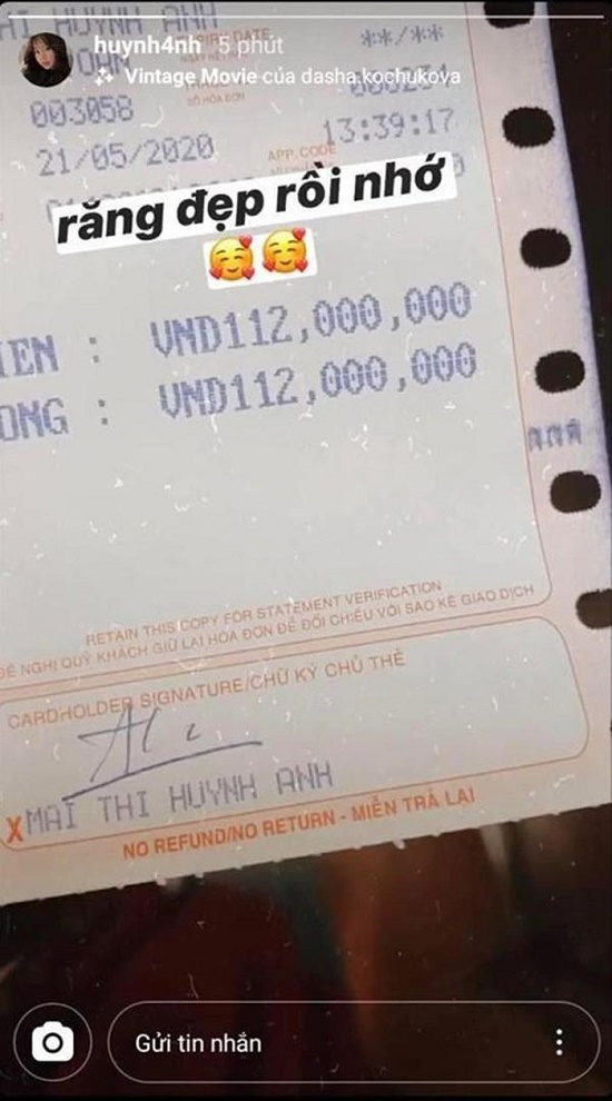 Huỳnh Anh chính thức về ra mắt, dòng bình luận của Quang Hải mới đáng chú ý - Ảnh 3