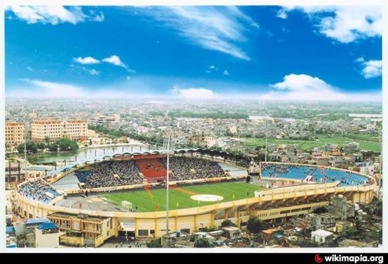 """Sân vận động Thiên Trường, nơi """"đông khán giả nhất thế giới"""" - Ảnh 2"""