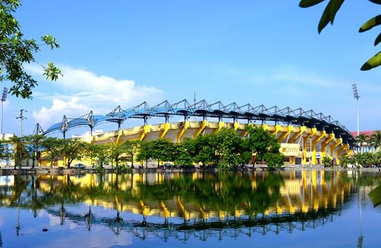 """Sân vận động Thiên Trường, nơi """"đông khán giả nhất thế giới"""" - Ảnh 3"""