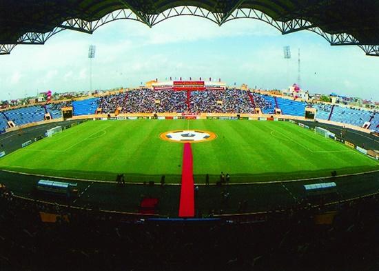 """Sân vận động Thiên Trường, nơi """"đông khán giả nhất thế giới"""" - Ảnh 4"""