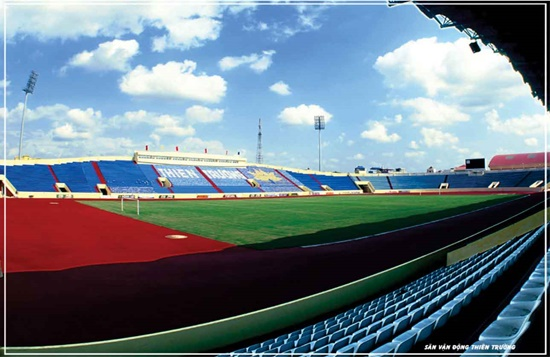 """Sân vận động Thiên Trường, nơi """"đông khán giả nhất thế giới"""" - Ảnh 6"""