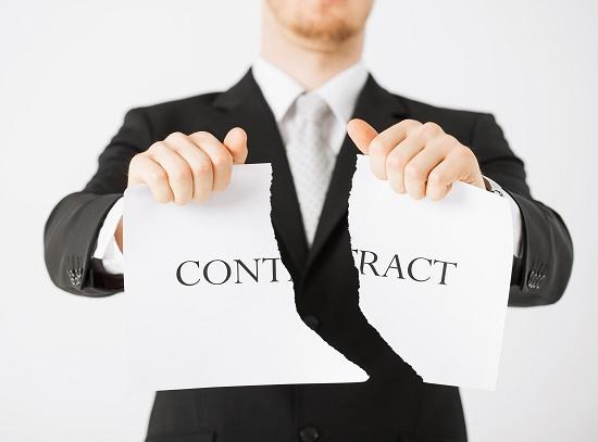 Những trường hợp viên chức nào sẽ bị đơn phương chấm dứt hợp đồng lao động? - Ảnh 1