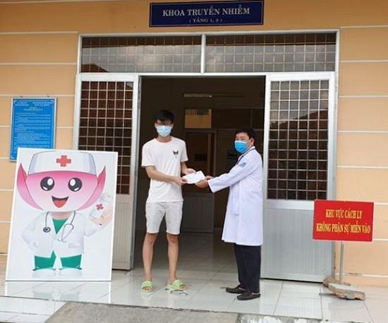 Thêm 14 người khỏi bệnh COVID-19, Việt Nam đã chữa khỏi gần 90% ca bệnh - Ảnh 1