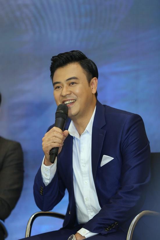 """""""Quỳnh búp bê"""" Phương Oanh lên đồ hở bạo trong họp báo, ra mắt phim """"Lựa chọn số phận"""" - Ảnh 4"""