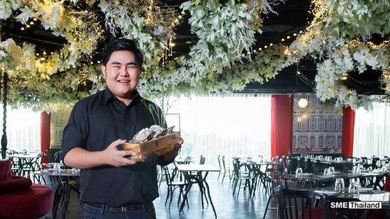 Giám đốc điều hành nhà hàng nổi tiếng lĩnh án 723 năm tù vì quảng cáo buffet hải sản giá rẻ - Ảnh 1