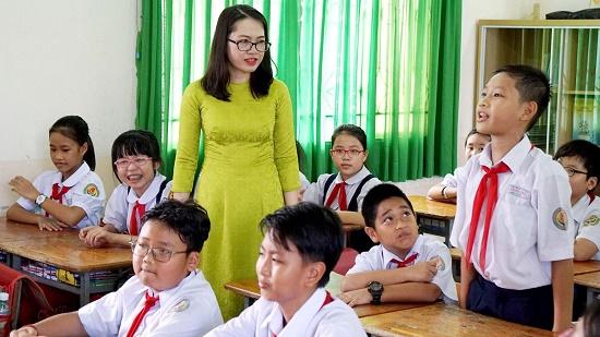 Nâng chuẩn trình độ giáo viên: 4 quy định không thể bỏ qua - Ảnh 1