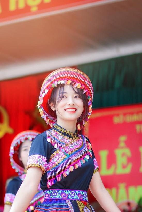 """Vẻ đẹp trong veo của nữ sinh Thái Nguyên khiến bao người phải """"yêu ngay từ cái nhìn đầu tiên"""" - Ảnh 6"""