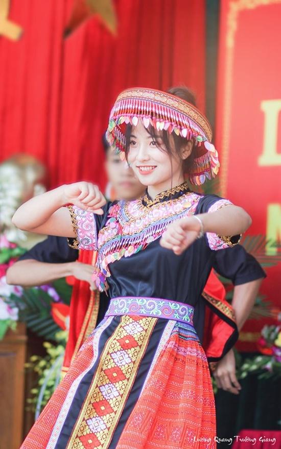 """Vẻ đẹp trong veo của nữ sinh Thái Nguyên khiến bao người phải """"yêu ngay từ cái nhìn đầu tiên"""" - Ảnh 7"""