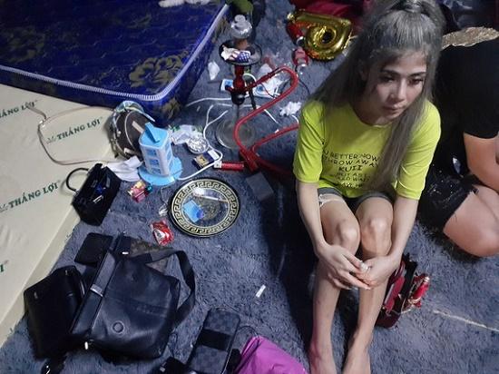 Tin tức pháp luật mới nhất ngày 18/6/2020: Thiếu nữ Sài thành mở tiệc sinh nhật bằng ma túy - Ảnh 1