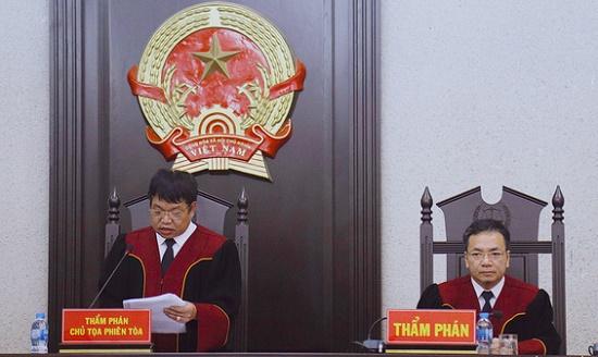 Xét xử phúc thẩm vụ nữ sinh giao gà bị sát hại ở Điện Biên: Y án tử hình 6 đối tượng - Ảnh 1