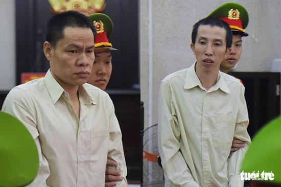 Xét xử phúc thẩm vụ nữ sinh giao gà bị sát hại ở Điện Biên: Y án tử hình 6 đối tượng - Ảnh 2