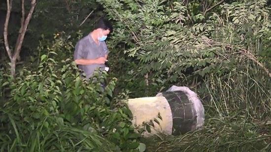 Thông tin mới nhất vụ 2 thi thể bị giấu trong bê tông ở Bình Dương - Ảnh 1