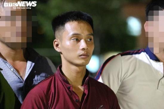 Bắt được Triệu Quân Sự sau 2 lần vượt ngục: Phạm nhân đã thực hiện 6 vụ trộm cắp trong 15 ngày - Ảnh 1