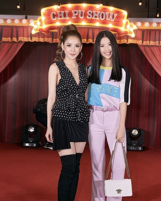 """Bị nói tạo tin đồn với Chi Pu để PR bản thân, Quỳnh Anh Shyn ngầm khẳng định """"sự thật"""" - Ảnh 3"""